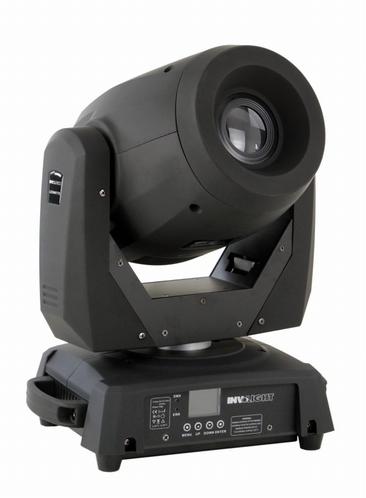 INVOLIGHT LED MH77S 75 Watt LED Spot Movinghead