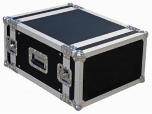 JV-Case Rack Case 6U