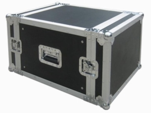 JV-Case Rack Case 8U