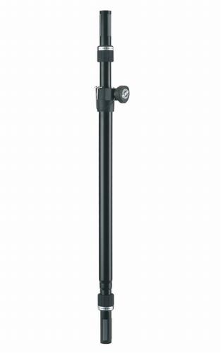 K&M Tussenpaaltje 35mm ringlock / 35mm ringlock KM21366