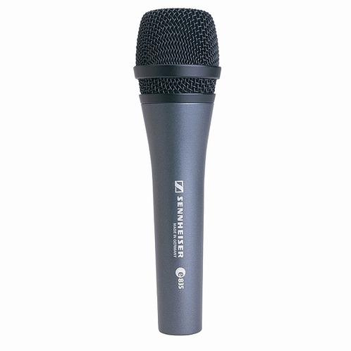 SENNHEISER Evolution E835 Microfoon Dynamische Microfoon