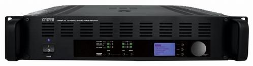 APART Audio CHAMP 3-D 2 x 350W / 1 x 1100W