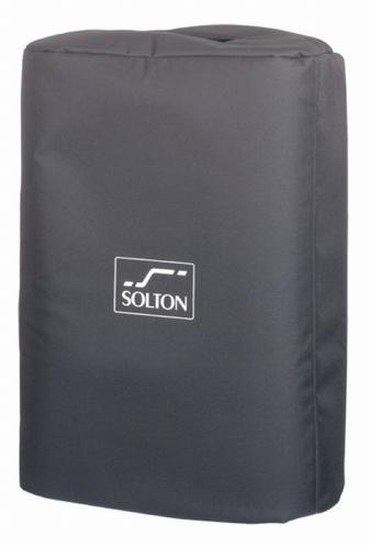 Solton Speakercover voor de MF-serie