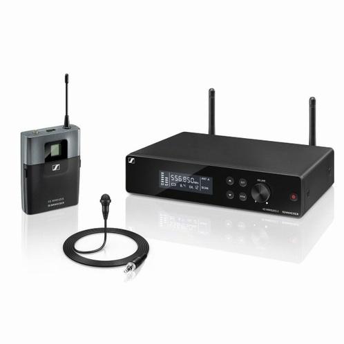 Sennheiser XSW2 ME2 Draadloze Dasspeld microfoonset (B-Band)