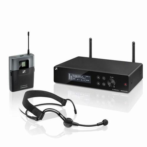 Sennheiser XSW2 ME3 Draadloze Headset microfoonset  (B-Band)