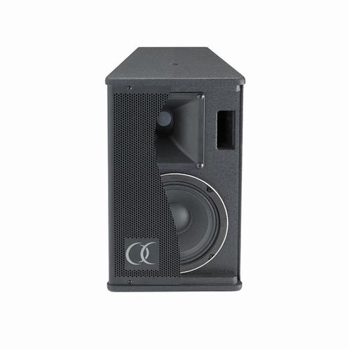 AUDIOPHONY S6 passieve 100W RMS installatiespeaker - zwart