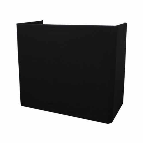 EQUINOX Truss Booth Systeem afrokdoek