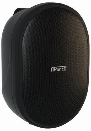 APART Audio OVO5P 2x20W RMS Actieve set (paar)