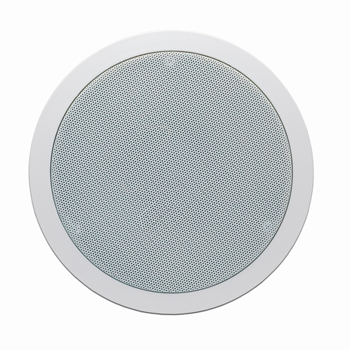 """APART Audio EN-CM6T6 6"""" fullrange plafond speaker 6W (stuk)"""