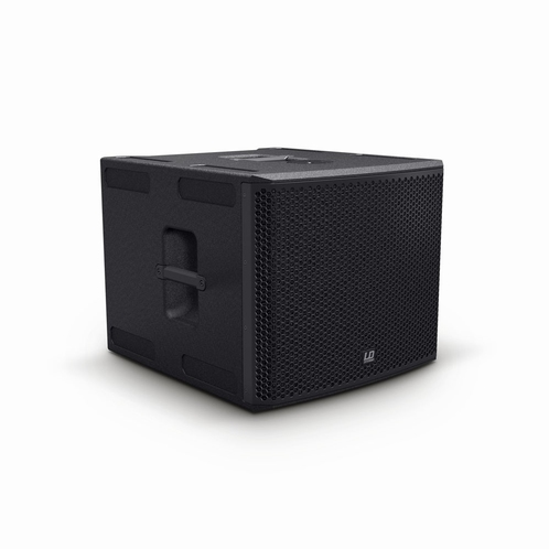 LD SYSTEMS STINGER SUB 15 G3: passieve 15S SUB (600W RMS)