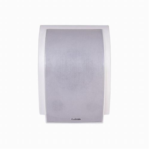 "CLEVER ACOUSTICS CSW 56 100V 5"" 6W Wall Mount Speaker (stuk)"