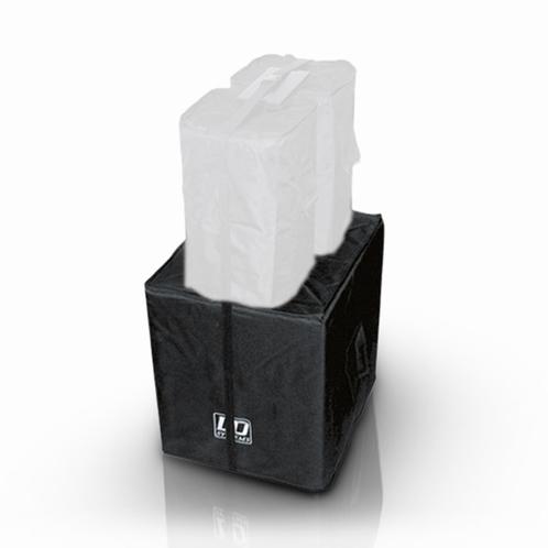 LD SYSTEMS DAVE 10 G3 SUB BAG: beschermhoes Dave 10 G3 Sub