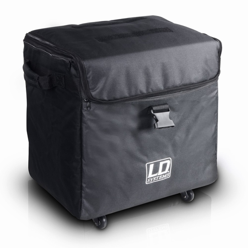 LD SYSTEMS DAVE 8 SUB BAG: hoes Dave 8 Subwoofer