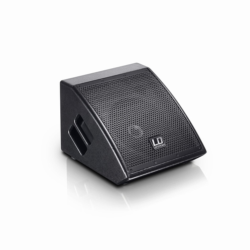 LD SYSTEMS MON 81 A G3: actieve 8S monitor (80W RMS)