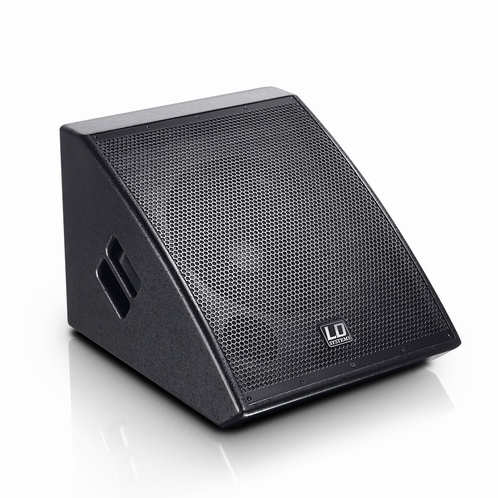LD SYSTEMS MON 121 A G3: actieve 12S monitor (250W RMS)