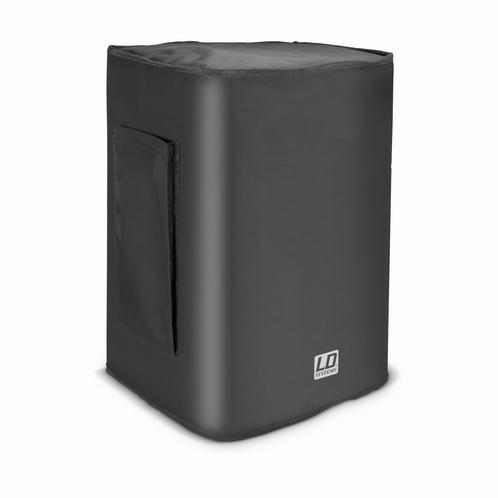 LD SYSTEMS MIX 10 G3 PC: gevoerde hoes MIX 10A en 10 G3