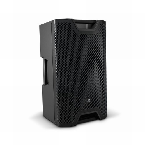 LD SYSTEMS ICOA 12 A: actieve coaxiale PA speaker (300W RMS)