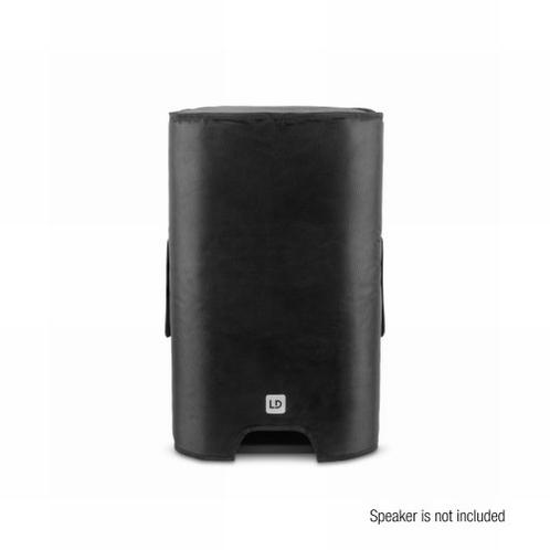 LD SYSTEMS ICOA 12 PC: gevoerde hoes ICOA 12S speaker