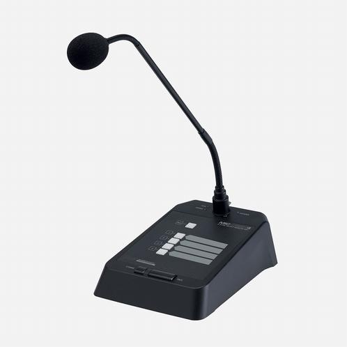 AUDIOPHONY Desktop microfoon ZONEAMP4120 / PREZONE444
