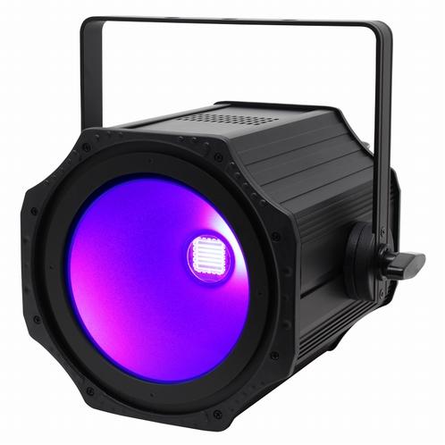 LEDJ 150W UV COB WASH (alternatief UV kanon)