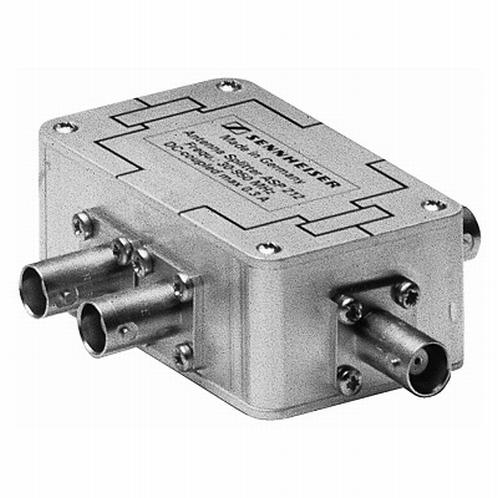 SENNHEISER ASP 212: 2x 2-weg passieve antenne splitter