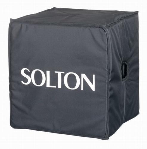 SOLTON Speakercover voor A18/1000 subwoofer