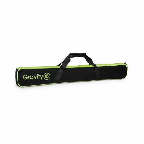 GRAVITY BG MS 1 B: draagtas voor 1 microfoon statief