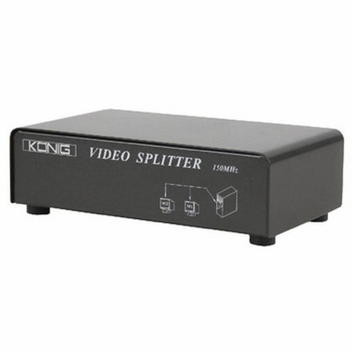 KONIG CMP-SWITCH91 2 poorts VGA splitter