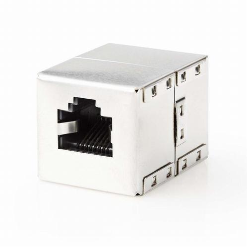NEDIS CCGP89011ME CAT6 Afgeschermde Netwerkadapter