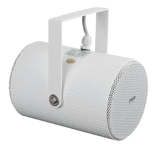"DAP PSB-510M 100V 5"" 10W Bidirect. projector speaker (stuk)"