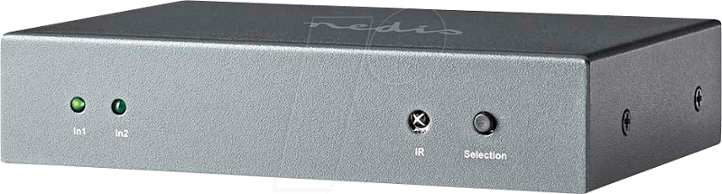 NEDIS VSWI3412AT HDMI Splitter / Switch