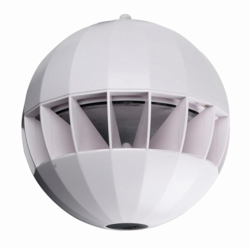 """DAP SS-208 100V 8"""" 20W Spherical speaker (per stuk)"""
