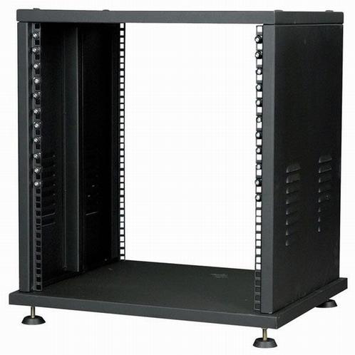 DAP Professioneel Metalen 19 inch rack