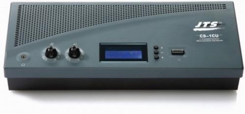 JTS CS-1CU Vergaderingmicrofoon control unit