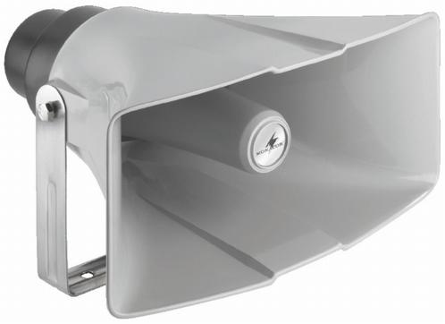 Monacor IT-40 weersbestendige hoornspeaker