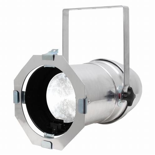 LEDJ LEDJ191P Stage Par CZ 100 5700K - 100W Witte COB LED