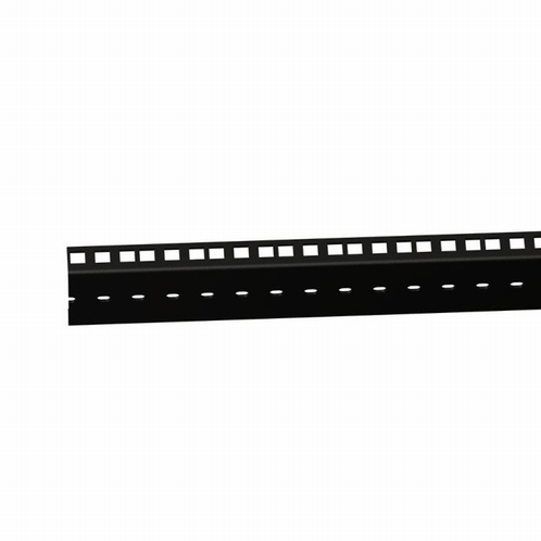 ADAM HALL Heavy Duty 19 inch dubbele rack strip 45HE
