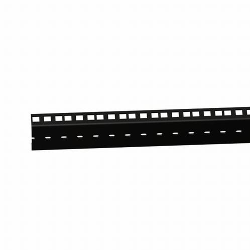 ADAM HALL Heavy Duty 19 inch dubbele rack strip 45HE