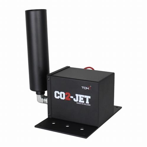 CONFETTIMAKER CO2 Jet