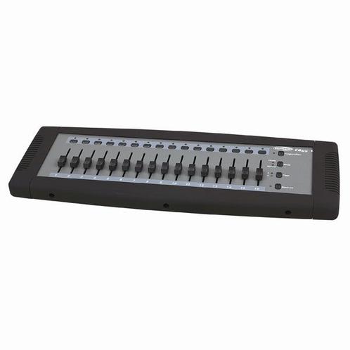 SHOWTEC EASY 16 - 16-kanaals DMX controller