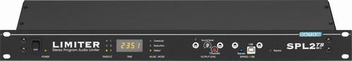 DATEQ SPL2TS Limiter Microcontroller gestuurd, 3 time slots