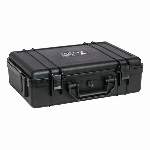 DAP D7163 Daily Case 9 - kunststof koffer - 390x285x120 mm