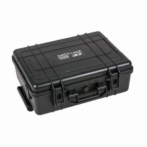 DAP D7171 Daily Case 37 - kunststof trolley - 560x450x230 mm