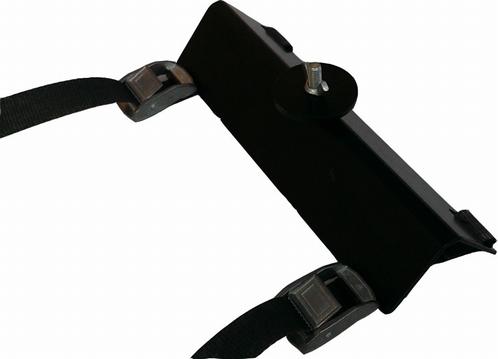 Smitsound Ophangbeugel voor hoorns en kabels