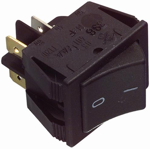 Stroom - wip - schakelaar 1-polig 230V