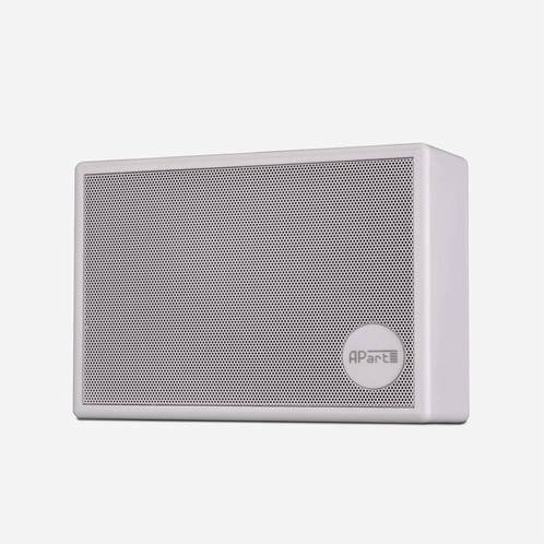 APART Audio SM6 6W RMS / 100V (per stuk) - Wit
