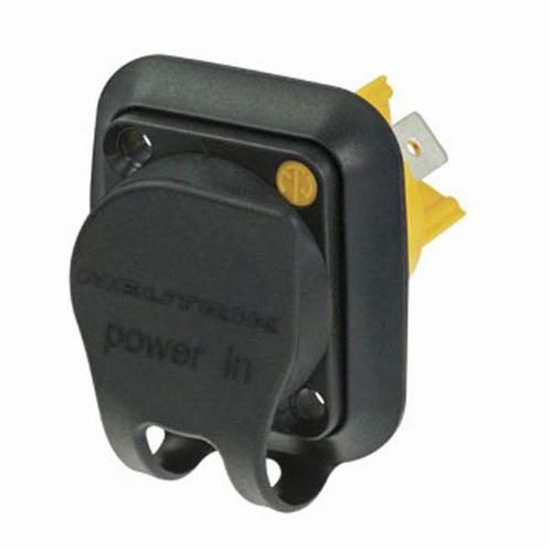 NEUTRIK SCNAC-MPX Sealing Cover Powercon