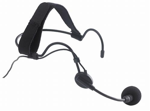 Headset - alternatief voor Sennheiser ME-3-EW