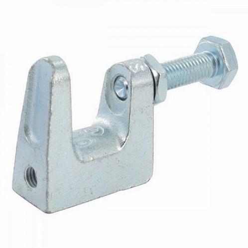 Balkklem M10 Klembereik 0 - 20 mm