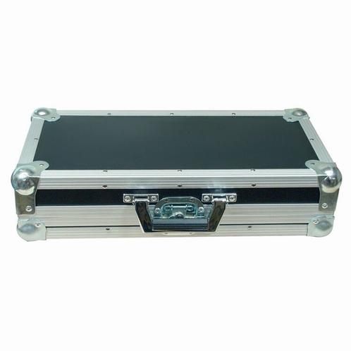 ACCUCASE Flightcase voor DMX Controllers 19 inch